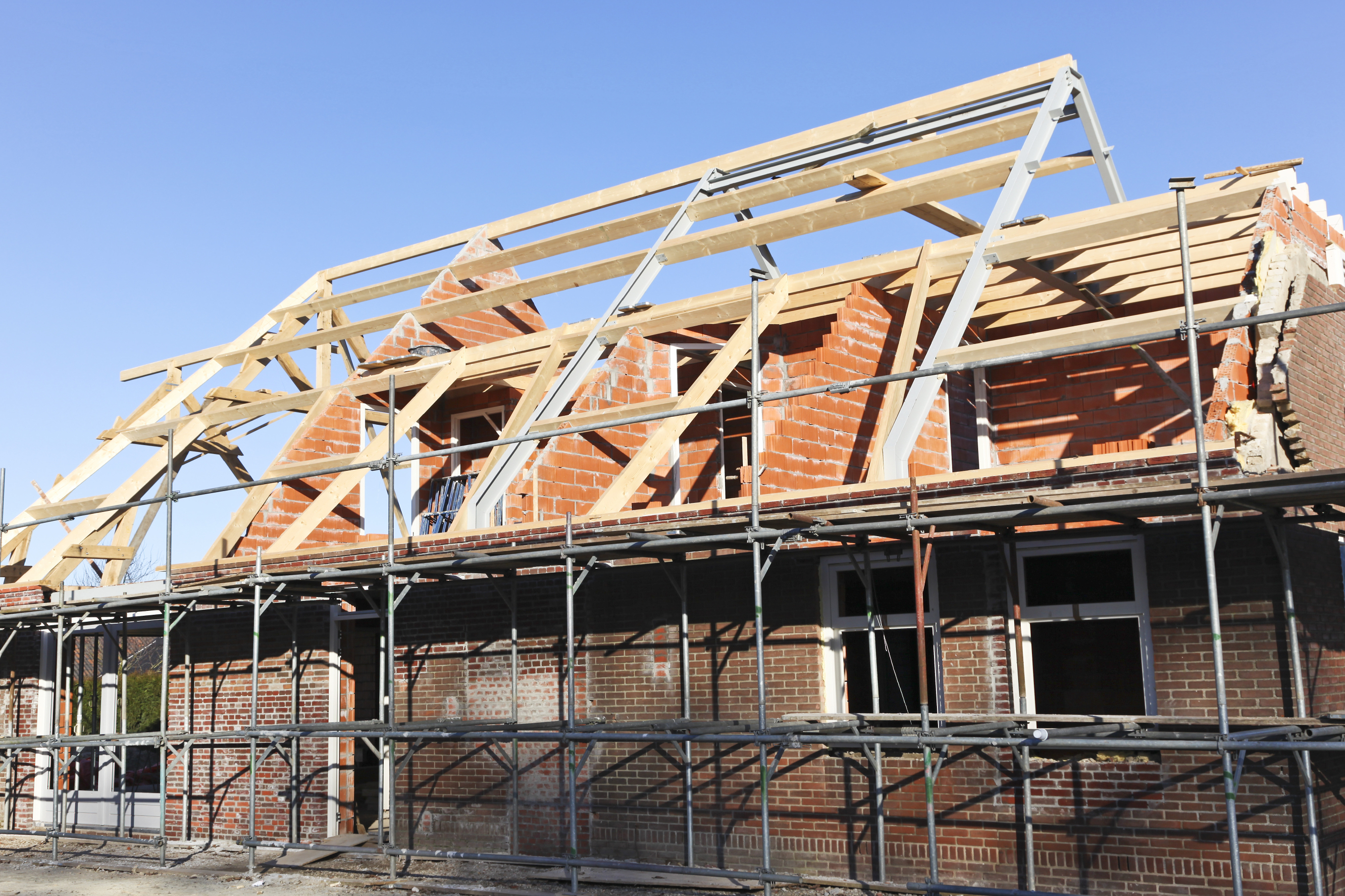 Extension Insurance From Www.protekselfbuild.co.uk   Essential If You Are  Extending