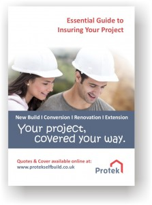 guide to insuring your project