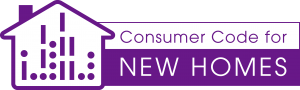 Consumer Code For New Homes  - Lloyd's Banking Group Approval