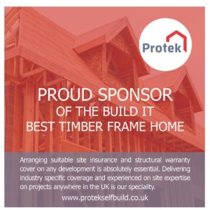 Best Timber Frame Home 2019