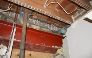 Works on a Party Wall